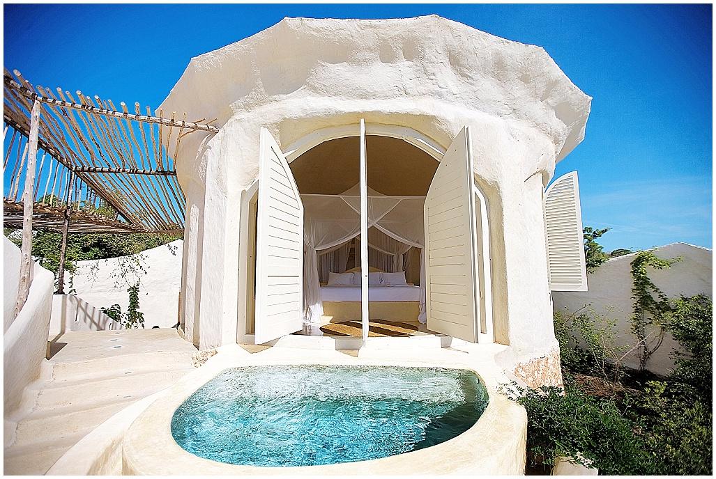 Kilindi Zanzibar Resort villa