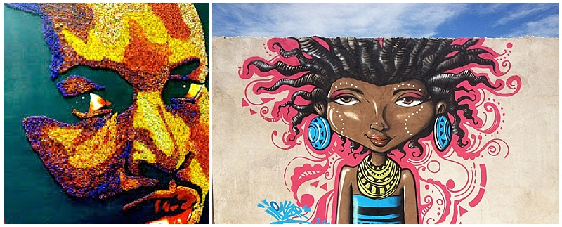 Maboneng Township Art Experience James Musoke Lule