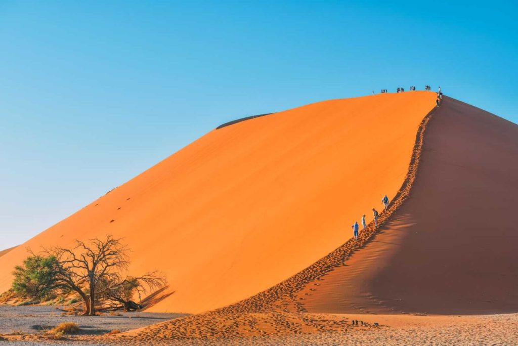 Hand-Luggage-Only-namibia sand dunes