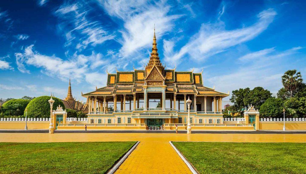 Cambodia-PhnomPenh