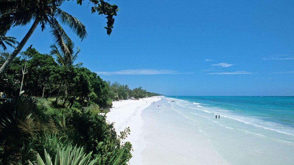diani beach Kenya